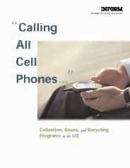 Calling All Cell Phones