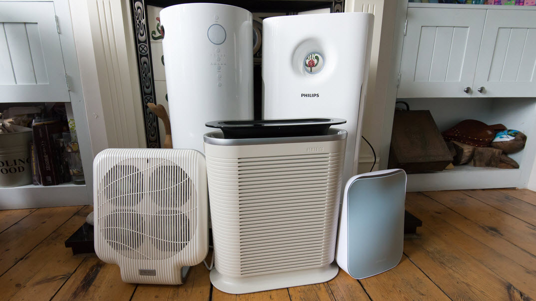 air purifiers - do they work?